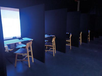 Multimediale EXPO: Wat (niet) weg is