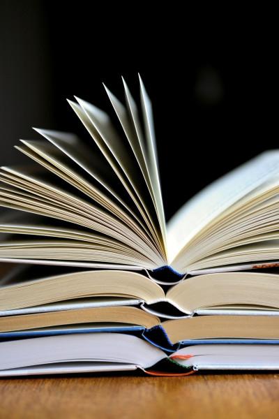 Boeken schenken aan de bib?